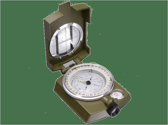 Устройство качественных компасов